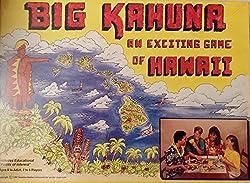 Big Kahuna, An Exciting Game Of Hawaii