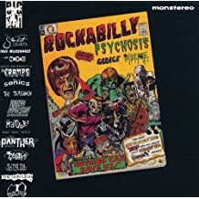 Rockabilly Psychosis & Garage Disease
