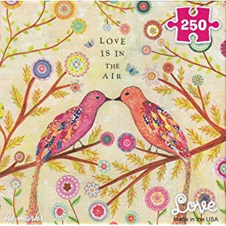 Love Is in the Air' by Sascalia - 250 Pieces Puzzle by Re-Marks