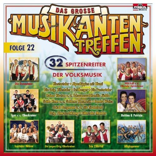Das grosse Musikantentreffen F...