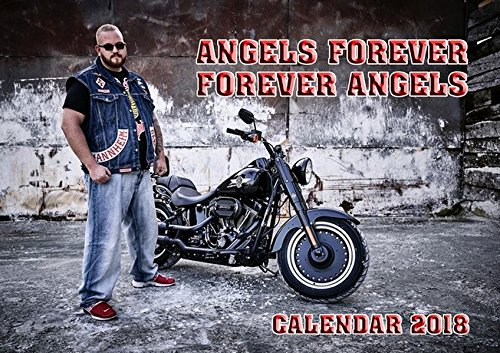 ANGELS FOREVER - FOREVER ANGELS CALENDAR 2018