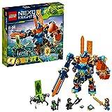 Lego - 72004 Nexo Knights Teknoloji Sihirbazı Hesaplaşması