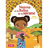 Minimiki - Neema et la reine de la savane - Tome 27