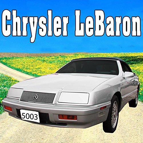 chrysler-le-baron-double-horn-blast-close-up