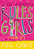 Moving Day (Allie Finkle's Rules for Girls Book 1)