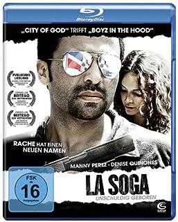 La Soga - Unschuldig geboren [Blu-ray]