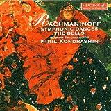 Symphonic dances, Op.45   Rachmaninov, Serge