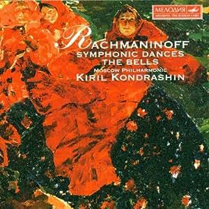 Rachmaninov: The Bells/Symphonic Dances