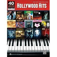 Hollywood Hits: Piano Solos / Piano / Vocal / Guitar