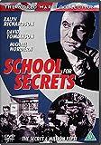 School For Secrets (2015 Edition) [DVD]
