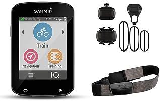 Garmin Edge 820 - Ciclocomputador/Ordenador para Bicicletas