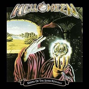 Keeper of the Seven Keys Part 1 (bonus track edition)