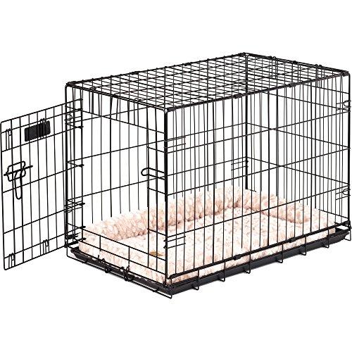 Precision Pet ProValu, Single Door Dog Crate by Precision Pet