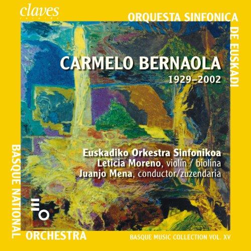 Basque Music Collection, Vol. XV
