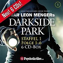 Darkside Park, Folge 1-6 (6 CDs): Staffel 1