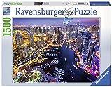 Ravensburger 16355 - Dubai nel Golfo Persico Puzzle, 1500 Pezzi