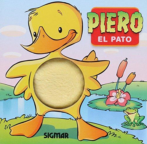 Piero El Pato/Piero The Duck por Adriana Blanco