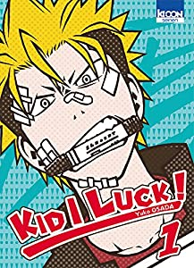 Kid I Luck Edition simple Tome 1