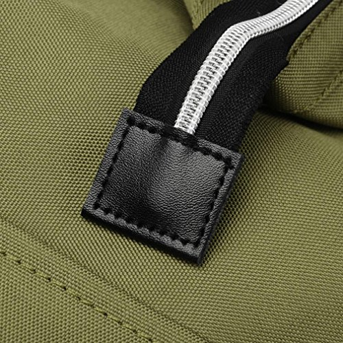 F@Personalizzato retrò grandi uomini all'aperto viaggio tela borse a tracolla borsa / moda , blue Black