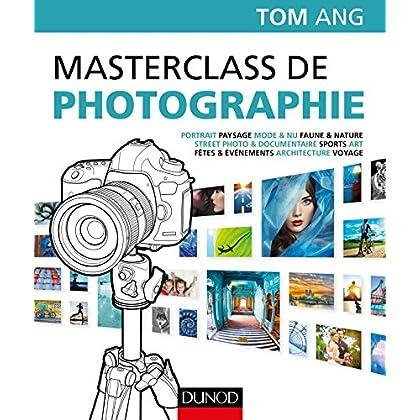 Masterclass de photographie
