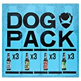 Product Image of Brew Dog Mixed Pack Lager, 12x330 ml