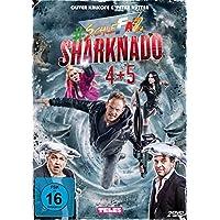 #SchleFaZ - Sharknado 4+5
