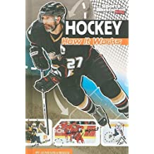 Hockey: How It Works (Sports Illustrated Kids: the Science of Sports) (The Science of Sports (Sports Illustrated for Kids)) by Agnieszka Biskup (2010-01-01)