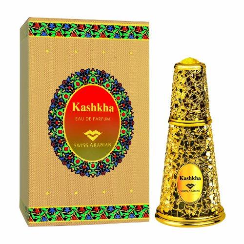Swiss Arabian Kashkha Eau De Parfume Sa, 1.7 Ounce by Swiss Arabian