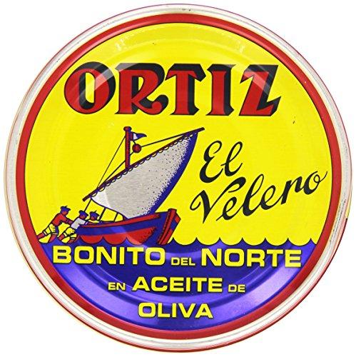 ortiz-el-velero-bonito-del-norte-en-aceite-de-oliva-190-g