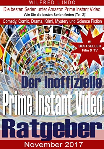 Prime Video Serien