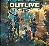 Outlive. Edizione italiana