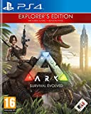 Ark Survival Evolved Explorer's Edition Jeu PS4