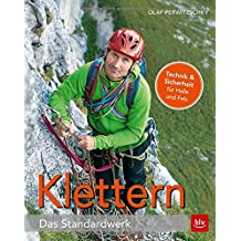 Klettern: Das Standardwerk