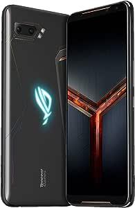 Asus Rog Phone 2 Zs660kl 128gb Schwarz 8gb Ram Elektronik