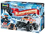 Revell Control 01019 RC Adventskalender Offroad-Truck