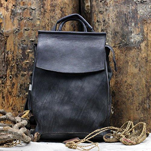 264c674c76 Sac à bandoulière en cuir vintage sac à main loisirs art artisanal original  sac à bandoulière