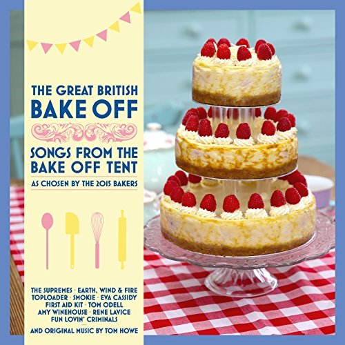 The Great British Bake off Theme
