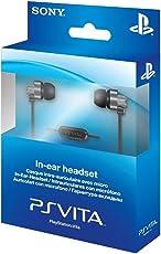 Sony PS Vita in Ear Headset