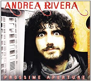 Andrea Rivera In concert