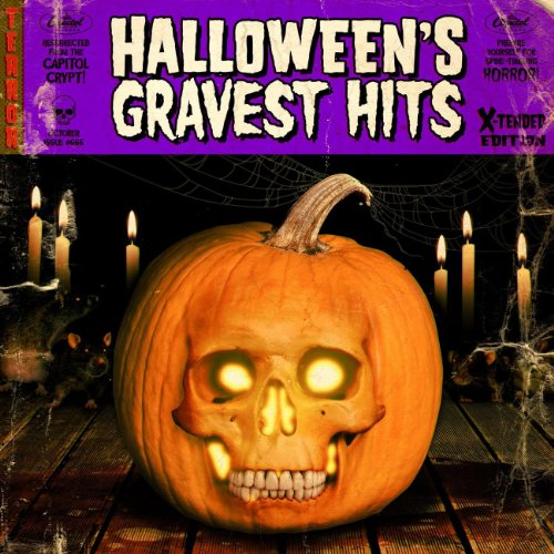 Halloween's Gravest Hits (Expa...