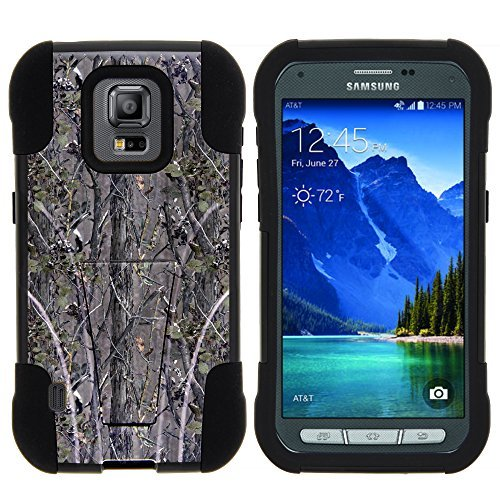 MINITURTLE Galaxy S5 Active Phone Case