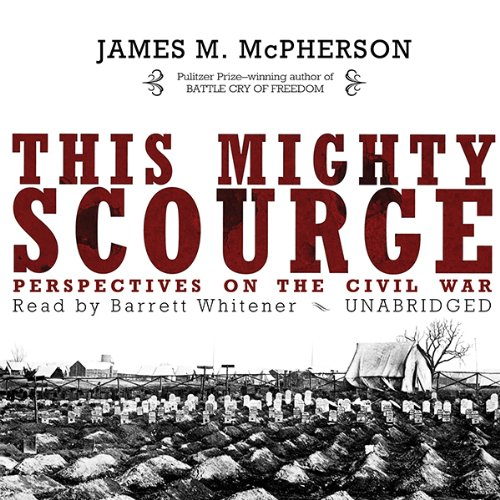 This Mighty Scourge  Audiolibri