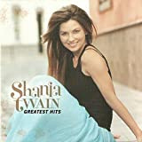incl. Ka-Ching! (CD Album Shania Twain, 21 Tracks) -