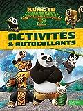 Telecharger Livres Kung Fu Panda 3 Activites et autocollants (PDF,EPUB,MOBI) gratuits en Francaise