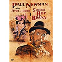 The Life and Times of Judge Roy Bean - Paul Newman