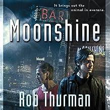 Moonshine: Cal Leandros, Book 2