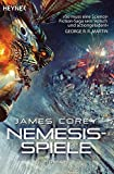 Nemesis-Spiele: Roman (The Expanse-Serie, Band 5)