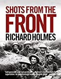 Shots from the Front: The British Soldier 1914–18