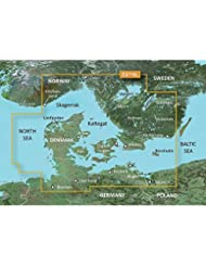Garmin BlueChart g2 Vision VEU710L– Denmark, Skagerrak and Kattegat 010-C0857-00