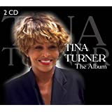 Tina Turner - The Album (Stand By Your Man, Proud Mary, Knock On Wood, Lean On Me) Black Line